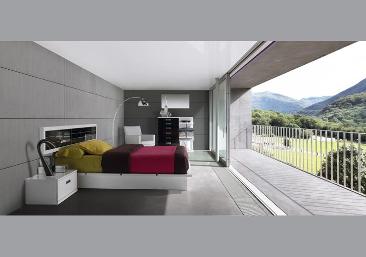 Tendencias en los dormitorios de matrimonio de glicerio - Ultimas tendencias en decoracion de dormitorios de matrimonio ...